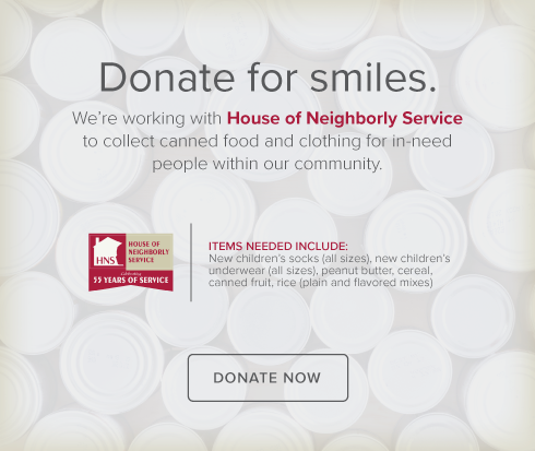 Loveland Modern Dentistry and Orthodontics - House of Neighborly Service Drive